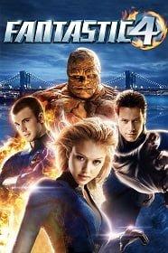 Fantastic Four (2005) สี่พลังคนกายสิทธิ์ 1