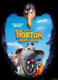 Horton Hears A Who 2008 ฮอร์ตันกับโลกจิ๋วสุดมหัศจรรย์