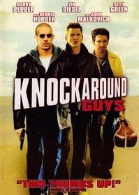 Knockaround Guys ทุบมาเฟียให้ดุ