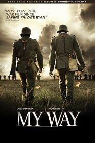 My Way 2011 สงคราม มิตรภาพ ความรัก