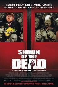Shaun of the Dead (2004) รุ่งอรุณแห่งความวาย (ป่วง)