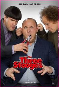 The Three Stooges 2012 สามเกลอหัวแข็ง