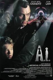 A.I. Artificial Intelligence (2001) จักรกลอัจฉริยะ