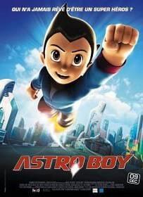 Astro Boy 2009 เจ้าหนูพลังปรมาณู