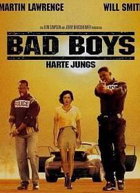 Bad Boys (1995) คู่หูขวางนรก ภาค 1