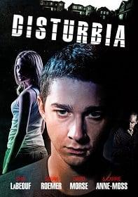 Disturbia 2007 จ้อง หลอน8230ซ่อนเงื่อนผวา