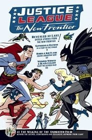 Justice League The New Frontier รวมพลังฮีโร่ประจัญบาน