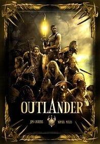 Outlander ไวกิ้ง ปีศาจมังกรไฟ