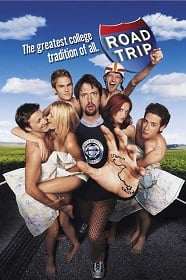 Road Trip 1 (2000) เทปสบึมส์! ต้องเอาคืนก่อนถึงมือเธอ