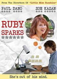 Ruby Sparks 2012 รูบี้ สปาร์ค เขียนเธอให้เจอผม