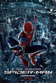 The Amazing SpiderMan 2012 ดิ อะเมซิ่ง สไปเดอร์แมน