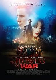 The Flowers of War 2011 สงครามนานกิง สิ้นแผ่นดินไม่สิ้นเธอ