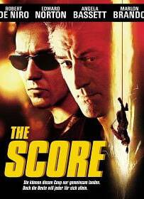The Score เดอะสกอร์ ผ่ารหัสปล้นเหนือเมฆ