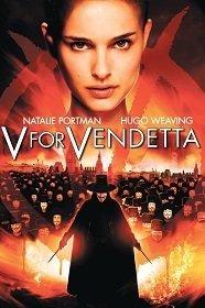 V for Vendetta 2005 เพชฌฆาตหน้ากากพญายม