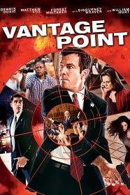 Vantage Point เสี้ยววินาทีสังหาร
