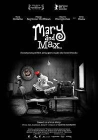 Mary and Max เด็กหญิงแมรี่ กับ เพื่อนซี้ ช้อคโก้แม็กซ์