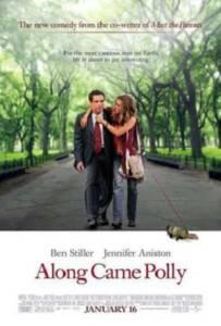 Along Came Polly 2004 กล้า กล้า หน่อย อย่าปล่อยให้ชวดรัก