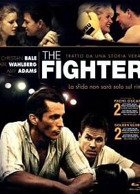 The Fighter เดอะ ไฟท์เตอร์ 2 แกร่ง หัวใจเกินร้อย