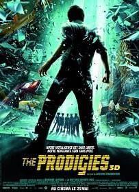 The Prodigies 2011 5 พลังจิตสังหารโลก