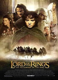 The Lord of the Rings 1 The Fellowship of the Ring2001 อภินิหารแหวนครองพิภพ