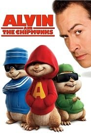 Alvin and the Chipmunks 1 2007 แอลวินกับสหายชิพมังค์จอมซน ภาค1