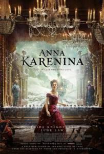 Anna Karenina 2012 อันนา คาเรนิน่า รักร้อนซ่อนชู้