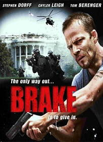 Brake ขีดเส้นตายเกมซ้อนเกม