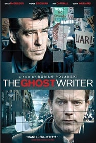 The Ghost Writer 2010 พลิกปริศนา สภาซ่อนเงื่อน