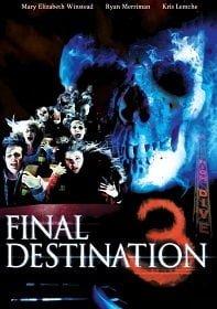 ดูหนัง Final Destination 3 โกงความตาย เย้ยความตาย ภาค 3 HD