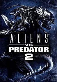 Alien Vs Predator 2 2007 เอเลียน ปะทะ พรีเดเตอร์ สงครามชิงเจ้ามฤตยู ภาค2
