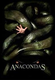 Anacondas 2: The Hunt for the Blood Orchid (2004) อนาคอนด้า 2: เลื้อยสยองโลก