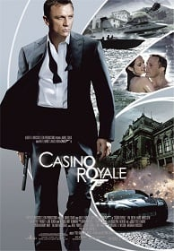Casino Royale (2006) พยัคฆ์ร้าย เดิมพันระห่ำโลก