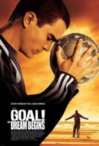 Goal The Dream Begins 2005 โกล์ เกมหยุดโลก