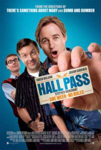 Hall Pass 2011 หนึ่งสัปดาห์ซ่าส์ได้ไม่กลัวเมีย