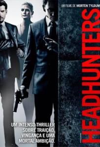 Headhunters 2011 ล่าหัวเกมโจรกรรม
