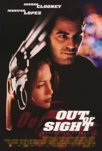Out of Sight 1998 ปล้นรัก หักด่านเอฟบีไอ