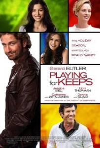 Playing for Keeps 2012 กระตุกหัวใจ ให้กลับมาปิ๊ง