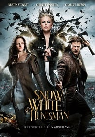 Snow White and the Huntsman 2012 สโนว์ไวท์กับพรานป่าในศึกมหัศจรรย์