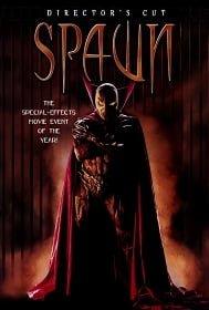 Spawn (1997) สปอร์น ฮีโร่พันธุ์นรก