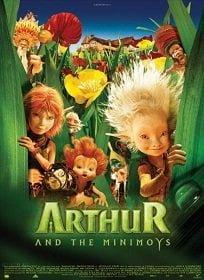 Arthur and the Minimoys 2006 ทูตจิ๋วเจาะขุมทรัพย์มหัศจรรย์