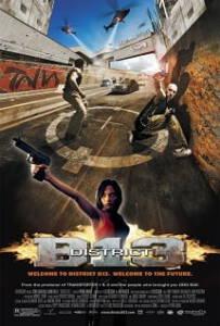 District B13 (2004) คู่ขบถ คนอันตราย