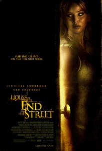 House At The End Of The Street 2012 บ้านช็อคสุดถนน