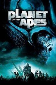 Planet of the Apes 2001 พิภพวานร ภาค 1