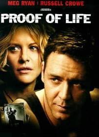Proof of Life (2000) ยุทธการวิกฤตตัวประกันข้ามโลก