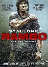 Rambo 4 (2008) แรมโบ้ 4 นักรบเดนตาย