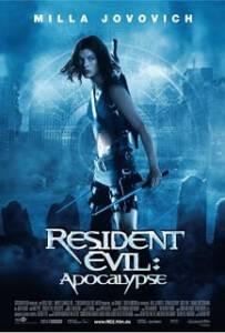 Resident Evil 2 Apocalypse 2004 ผ่าวิกฤตไวรัสสยองโลก
