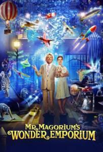 S.Mr Magorium Wonder Emporium (2007) มหัศจรรย์ร้านของเล่นพิลึกโลก
