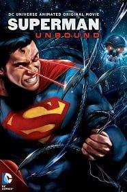 Superman: Unbound ซูเปอร์แมน ศึกหุ่นยนต์ล้างจักรวาล