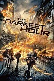 The Darkest Hour มหันตภัยมืดถล่มโลก