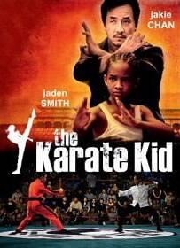 The Karate Kid 2010 เดอะ คาราเต้ คิด